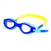 Simglasögon barn Smile Blå 2-6 år - Strooem