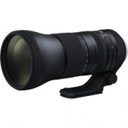 Tamron SP 150 600mm Obiectiv Foto DSLR f5 6.3 Di VC USD G2 CANON
