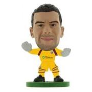 Figurina Soccerstarz West Brom Ben Foster Home Kit