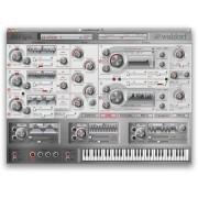 Waldorf Largo Software Synthesizer