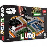 Funskool Star Wars Ludo Board Game