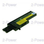 2-Power Laptopbatteri Lenovo 14.4v 2300mAh (92P1167)
