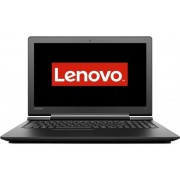 "Laptop Gaming Lenovo IdeaPad 700-15 (Procesor Intel® Quad-Core™ i7-6700HQ (6M Cache, up to 3.50 GHz), Skylake, 15.6""FHD, 8GB, 1TB, nVidia GeForce GTX 950M@4GB, Wireless AC, Tastatura iluminata, Negru) + DVD Writer Extern"