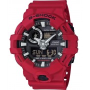 Ceas barbatesc Casio G-Shock GA-700-4AER Analog-Digital