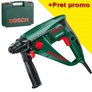 BOSCH PBH 2000 RE Ciocan rotopercutor SDS-plus 550 W, 1.7 J