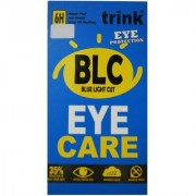 TRINK EYE PROTECTION BLUE LIGHT CUT FOR IPHONE 8 PLUS TRINK IMPOSSIBLE GLASS WITH THE HARDNESS OF 6H SCREEN PROTECTION