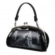 kabelka (taška) ANNE STOKES - Blessing - Black - AS012