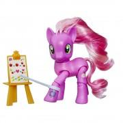 My Little Pony Figurina Cheerilee Preda la Scoala