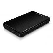 """Transcend External HDD 500GB USB3.0, 2.5"""" ( TS500GSJ25A3K)"""