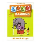 Lobbes Bambino Loco - Dit kan ik al! (2,5+)