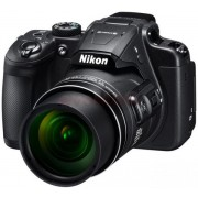 "Aparat Foto Digital NIKON COOLPIX B700, Filmare 4K, 20.3 MP, Zoom Optic 60x, 3"" LCD, WiFi (Negru)"