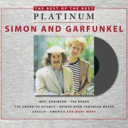 Sony Music Simon_&_Garfunkel - Greatest Hits