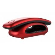 Telefon fix AEG Solo 10 red, cordless