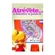 ATREVETE... A DESCUBRIR EL PUNTO G