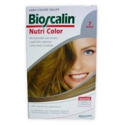 Giuliani spa Bioscalin Nutricol 7 Biondo