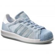 Обувки adidas - Superstar Bounce BB2941 Easblu/Easblu/Ftwwht