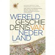 Wereldgeschiedenis van Nederland - Huygens Instituut voor Nederlandse Geschiedenis
