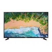 "Samsung Tv 55"" Samsung Ue55nu7090 Led Serie 7 4k Ultra Hd Smart Wifi 1300 Pqi Usb Refurbished Hdmi"