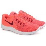Nike WMNS NIKE LUNAR APPARENT Training & Gym Shoes For Women(Pink)
