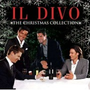 Il Divo - The Christmas Collection (0886970299329) (1 CD)
