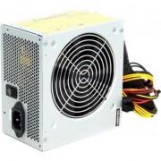 Sursa Chieftec GPA-600S, 600W, ATX-12V 2.3, PFC activ, Bulk