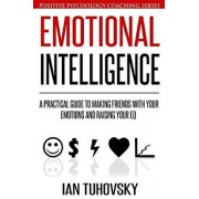 Emotional Intelligence: A Practical Guide to Making Friends with Your Emotions and Raising Your EQ, Paperback/Ian Tuhovsky