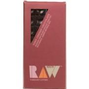 Ciocolata organica cu cirese 70g Raw Health
