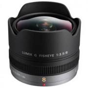 Panasonic Lumix G Fisheye 8/3,5 (för Micro 4/3)