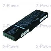 2-Power Laptopbatteri Fujitsu 11.1v 6600mAh (40006825)
