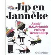 Querido Jip en Janneke verhalenboek. 3+