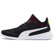 Puma Men's Black SF Evo Cat Mace Running shoes