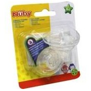 Nuby Eco Pp Drinktuit Anti Lek 6+ (2st)