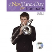 Wise Publications - A new tune a day - Boek 1 voor trombone
