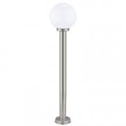 Eglo Nisia – Baliza De Luz Para Exteriores – Alt. 100 Cm