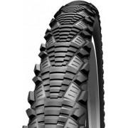 Buitenband 20x1.75 47-406 Reflectie Schwalbe Cx Comp Kevlarguard Zwart