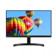 "Монитор LG 22MK600M-B, 21.5"" (54.61 cm) IPS панел, Full HD, 5 ms, 250cd/m2, HDMI, VGA, AUX"