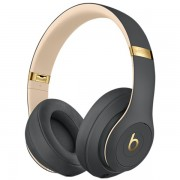 Наушники Beats Studio 3 Wireless Shadow Grey MQUF2EE/A