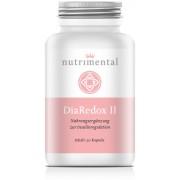Nutrimental DiaRedox II - 50 Kapseln
