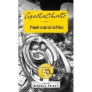 Primele Cazuri Ale Lui Poirot - Agatha Christie