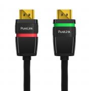 PureLink Ultimate High Speed HDMI kabel med Ultra Lock System 5 m