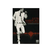 Justin Timberlake - Futuresex / Loveshow Live From Madison Square Garden | DVD