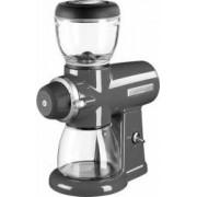 Rasnita electrica de cafea KitchenAid 5KCG0702EMS 185 W 200 g Gri