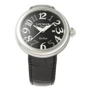 【72%OFF】ラウンドウォッチ デイト表示 ケース:ブラック ベルト:ブラック ファッション > 腕時計~~メンズ 腕時計