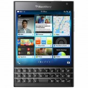 BlackBerry Passport 32GB ROM Smartphone Negro
