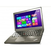 Lenovo Thinkpad X240 (beg med märke skärm) ( Klass B )