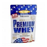 Weider Premium Whey 500 g (Sport , Massa muscolare , Proteine) Vain...