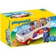 Playmobil 6773 Playmobil 1.2.3 Buss