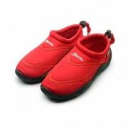Badskor barn röd från Soak (Välj: 28 (17cm))