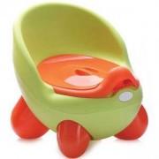 Детско гърне Throne - зелено, Cangaroo, 356130
