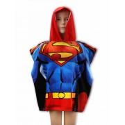 Superman poncsó